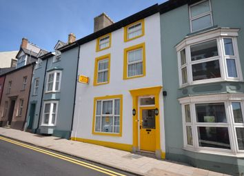 Thumbnail Hotel/guest house for sale in Bridge Street, Aberystwyth
