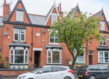 Thumbnail 4 bedroom terraced house for sale in Bowood Road, Sharrowvale