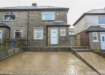 Thumbnail 2 bed semi-detached house for sale in Pendle Close, Bacup, Lancashire