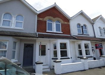 Thumbnail 2 bedroom property to rent in Adam Terrace, St. Davids Road, East Cowes
