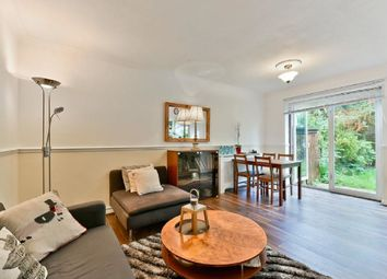 Thumbnail 4 bed terraced house for sale in Maple Close, Clapham