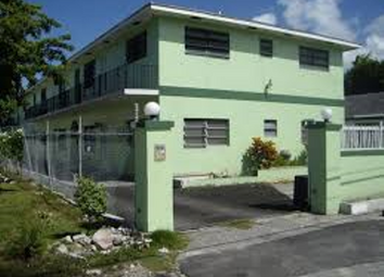 Thumbnail 2 bed apartment for sale in St. Albans Drive, Nassau/New Providence, The Bahamas