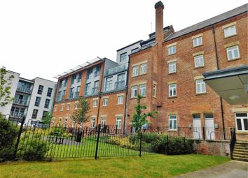Thumbnail 2 bedroom flat for sale in Cooper Street, Stockport, Stockport
