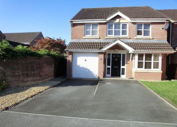 4 bed detached house for sale in Clos Yr Hesg, Tregof Village, Swansea. SA7
