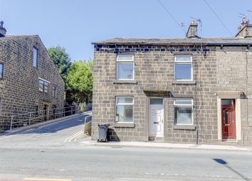 Thumbnail 3 bed end terrace house for sale in Haslingden Road, Rawtenstall, Rossendale