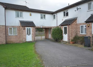 Thumbnail 2 bedroom terraced house to rent in Bulrush Close, St. Mellons, Cardiff.