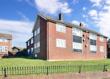 Thumbnail 1 bed flat for sale in Pelican Close, Rochester, Kent