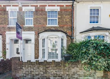 Thumbnail 2 bed terraced house for sale in Gloucester Road, Acton