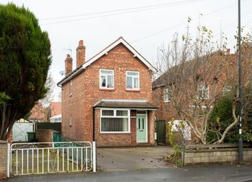 Thumbnail 2 bed detached house for sale in Huntington Road, York