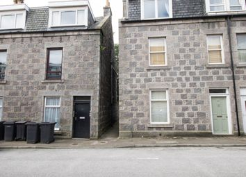 Thumbnail 2 bed flat to rent in 22 Rosebank Place, Top Floor Left, Aberdeen