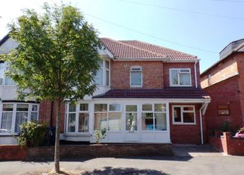 Thumbnail Property for sale in Eileen Road, Sparkhill, Birmingham, West Midlands