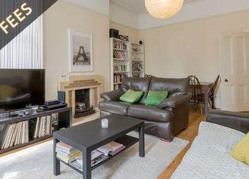 Thumbnail 4 bed flat to rent in Hornsey Lane, London
