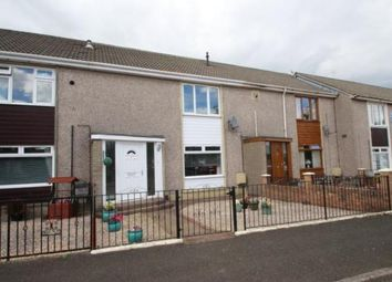 Thumbnail 3 bed terraced house for sale in York Street, Falkirk, Stirlingshire