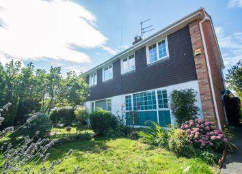 Thumbnail  Property to rent in Caernarvon Road, Hatherley, Cheltenham