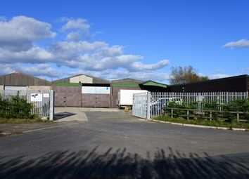 Thumbnail Warehouse for sale in Swindon Road, Little Somerford