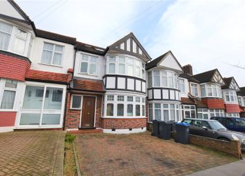 Thumbnail 4 bedroom terraced house for sale in Norhyrst Avenue, London