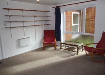 Thumbnail 1 bedroom flat to rent in Shurland Avenue, East Barnet