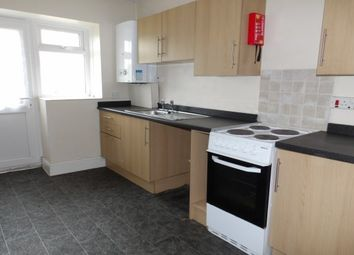 Thumbnail 1 bed flat to rent in Wake Street, Plymouth