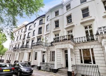 Thumbnail 1 bed flat to rent in Sussex Gardens, Hyde Park