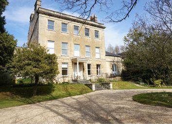 Thumbnail 3 bed maisonette for sale in Lambridge Street, Bath