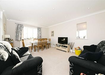 Thumbnail 2 bed flat to rent in Rowlands Close, Mill Hill, London