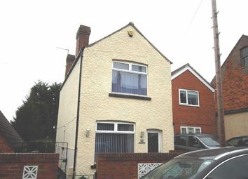 Thumbnail 2 bedroom detached house for sale in Wood Street, Alfreton