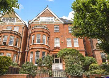 Thumbnail 3 bedroom flat for sale in Wedderburn Road, Hampstead, London