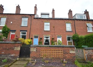 Thumbnail 3 bedroom terraced house for sale in Claremont View, Oulton, Leeds