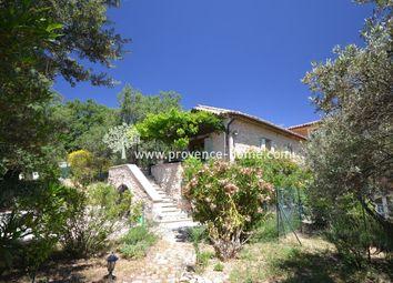 Thumbnail 4 bed property for sale in Provence-Alpes-Côte D'azur, Vaucluse, Saint-Saturnin-Lès-Apt