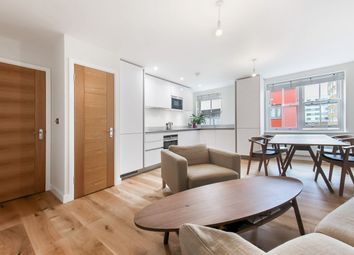 Thumbnail 2 bed property to rent in Sidney Street, Whitechapel, London