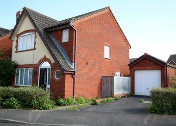 Thumbnail 3 bed detached house for sale in Azalea Drive, Trowbridge