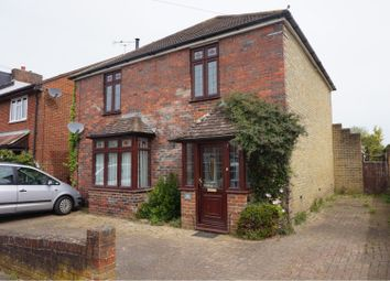 4 bed detached house for sale in Osborne Road, Ashford TN24