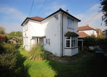 Thumbnail 3 bed detached house for sale in London Road, Wendover, Buckinghamshire