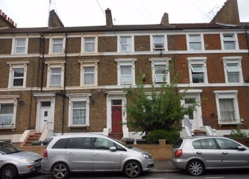 Thumbnail 2 bedroom flat for sale in Vicarage Road, Leyton