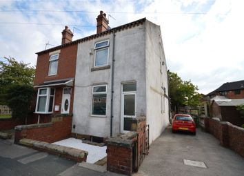Thumbnail 3 bed semi-detached house for sale in Lingwell Nook Lane, Lofthouse Gate, Wakefield, West Yorkshire