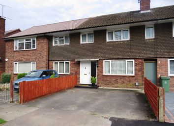 Thumbnail 3 bed terraced house for sale in Morcom Road, Dunstable