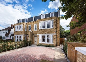 Thumbnail 5 bed semi-detached house for sale in St. Marks Road, Teddington