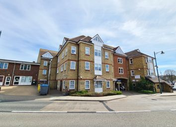 Thumbnail 2 bed flat for sale in Webster Court, Websters Way, Rayleigh