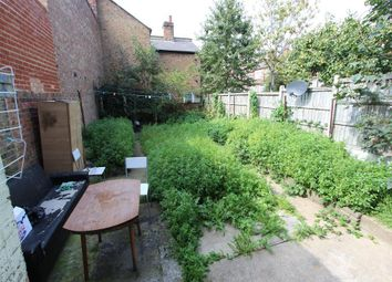 Thumbnail 3 bedroom terraced house for sale in Prince Regents Lane, Plaistow