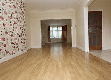 Thumbnail 3 bed terraced house to rent in Sussex Road, North Harrow, Harrow