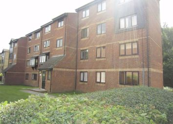Thumbnail 1 bed flat to rent in The Glen, Basildon, Essex