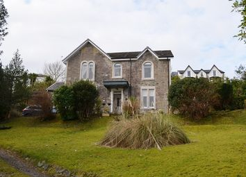 Thumbnail 2 bed flat for sale in Newton Road, Innellan, Dunoon