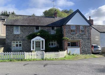 Thumbnail 5 bed farm for sale in Pennant, Llanon, Ceredigion