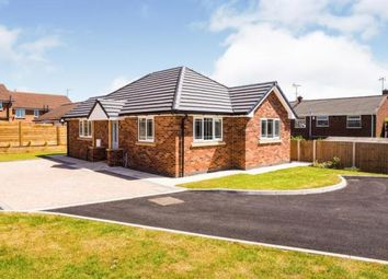 Thumbnail 2 bed bungalow for sale in Haddon Street, Sutton In Ashfield, Nottinghamshire