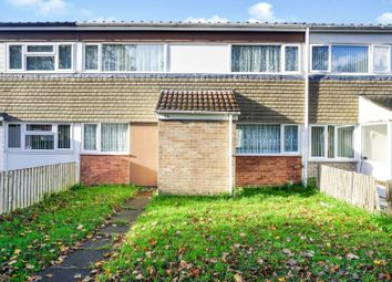 3 bed terraced house for sale in Plane Grove, Chelmsley Wood, Birmingham B37