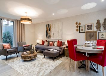 Thumbnail 1 bed flat for sale in Woodside Square, Woodside Avenue, Muswell Hill, Londo