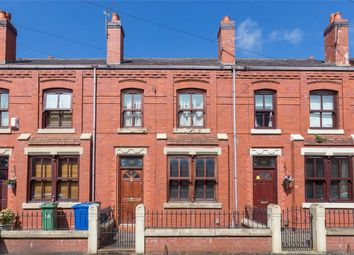 Thumbnail 3 bedroom terraced house for sale in Lower St. Stephen Street, Wigan