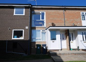 Thumbnail 2 bed maisonette to rent in Forest Way, Winford, Sandown, Isle Of Wight.