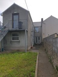 Thumbnail 1 bed flat to rent in 44A, Laws Street, Pembroke Dock, Pembrokeshire