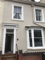 Thumbnail 6 bed shared accommodation to rent in Clarendon Street, Leamington Spa